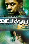 Affiche officielle du film Déjà Vu
