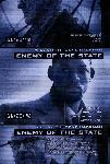 Affiche du film Ennemi d'Etat