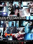 Affiche officielle du film Les Prédateurs