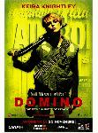 Affiche du film Domino (Knightley)
