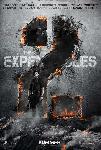 Affiche du film The Expendables 2