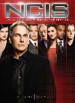 Affiche de la série TV NCIS Enquètes spéciales (red)