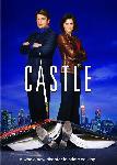 Affiche de la série TV Castle