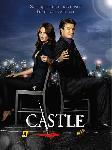Poster de la série TV Castle