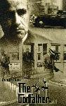 Affiche du film Le Parrain (Sépia)