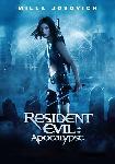 Affiche officielle du film Resident Evil : Apocalypse