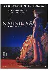 Affiche du film Nausicaä de la vallée du vent