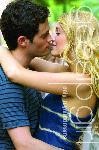 Poster de la série TV Gossip Girl (couple 3)