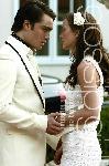 Affiche de la série TV Gossip Girl (couple 4)