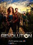Affiche de la série TV Révolution