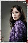 Affiche de la série TV The Walking Dead Lori