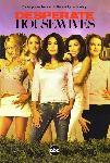 Affiche de la série TV Desperate Housewives (cast)
