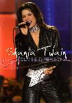 Affiche de Shania Twain Shania Up! Live in Chicago