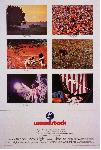 Poster du documentaire Woodstock