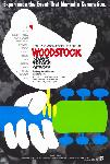Affiche du documentaire Woodstock bird