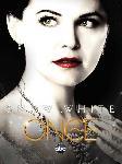 Poster de la séie TV Once upon a time Snow White