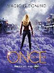 Affiche de la série TV Once Upon a time Magic