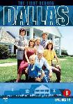 Affiche de la série TV Dallas