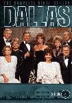 Poster de la série TV Dallas