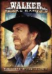 Affiche de la série TV Walker, Texas Ranger