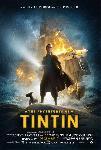 Poster du film Les Aventures de Tintin : Le Secret de la Licorne