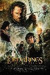 Affiche du film Le Seigneur des anneaux : le retour du roi