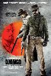 Poster du film Django Unchained