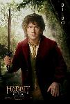 Affiche du film Bilbo le Hobbit (Bilbo)