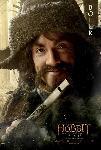 Affiche du film Bilbo le Hobbit (Bofur)