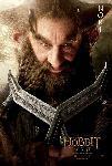 poster du film Bilbo le Hobbit (Nori)