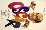 Affiche du film Oscar