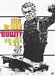 Affiche du film Bullitt