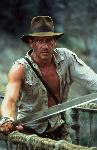 Photo du film Indiana Jones et le Temple maudit