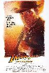Affiche du film Indiana Jones et la Dernière Croisade