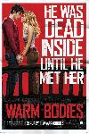 Affiche du film Warm Bodies (dead inside teaser)