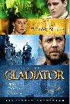 Affiche du film Gladiator (colors)