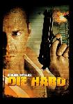 Movie Poster Die Hard Piège of cristal