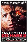 Movie Poster Die Hard 2 : 58 minutes pour vivre