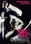 Affiche du film Kill Bill II (pink)