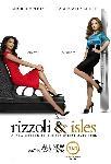 Affiche de la série TV  Rizzoli & Isles