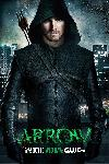 Affiche de la série TV Arrow