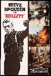 Affiche du film Bullit