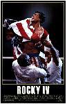 Affiche du film Rocky IV