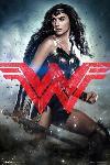 Poster de Batman Vs Superman