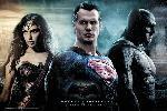 Poster du film Batman vs Superman L'Aube de la Justice