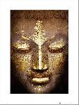 Affiche Art Print de Bouddha