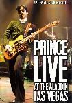 Poster prince live at the Aladdin Las Vegas