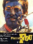 Affiche du film Pierrot le Fou