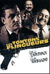 Affiche du film Les Tontons Flingueurs