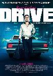 Poster du film Drive